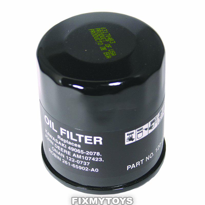 kawasaki klr fuel filter kawasaki tune up serivce kit air fuel oil filters fc420v ...