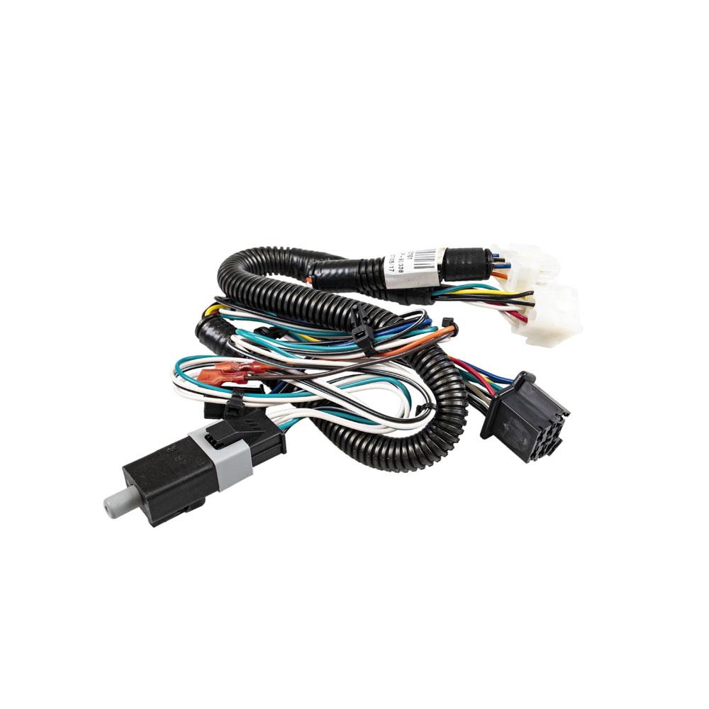 Rear Battery Electrical Harness Husqvarna Lt1597 Lth19538r Lth152 Wiring Lth18538 Oem