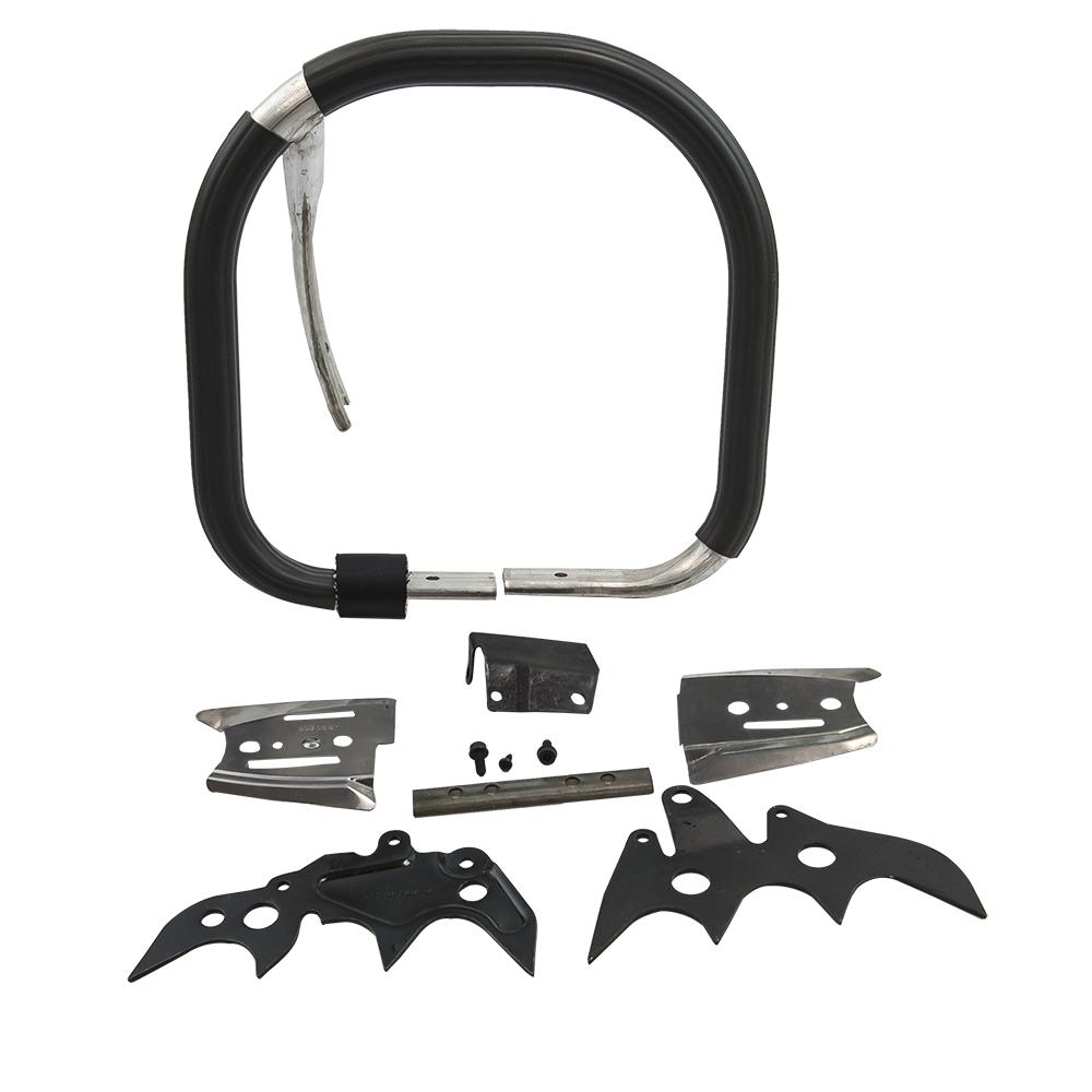 OEM Full Wrap Handle Kit w/ Spikes Husqvarna Craftsman 395XP Chainsaw  588946201