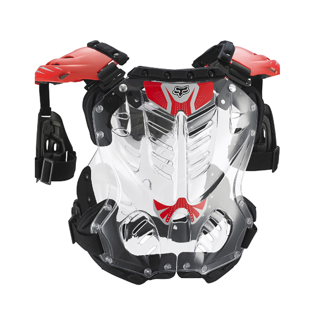Fox-Racing-R3-Roost-Deflector-Guard-Chest-Protector-Motocross-OffRoad-Body-Armor