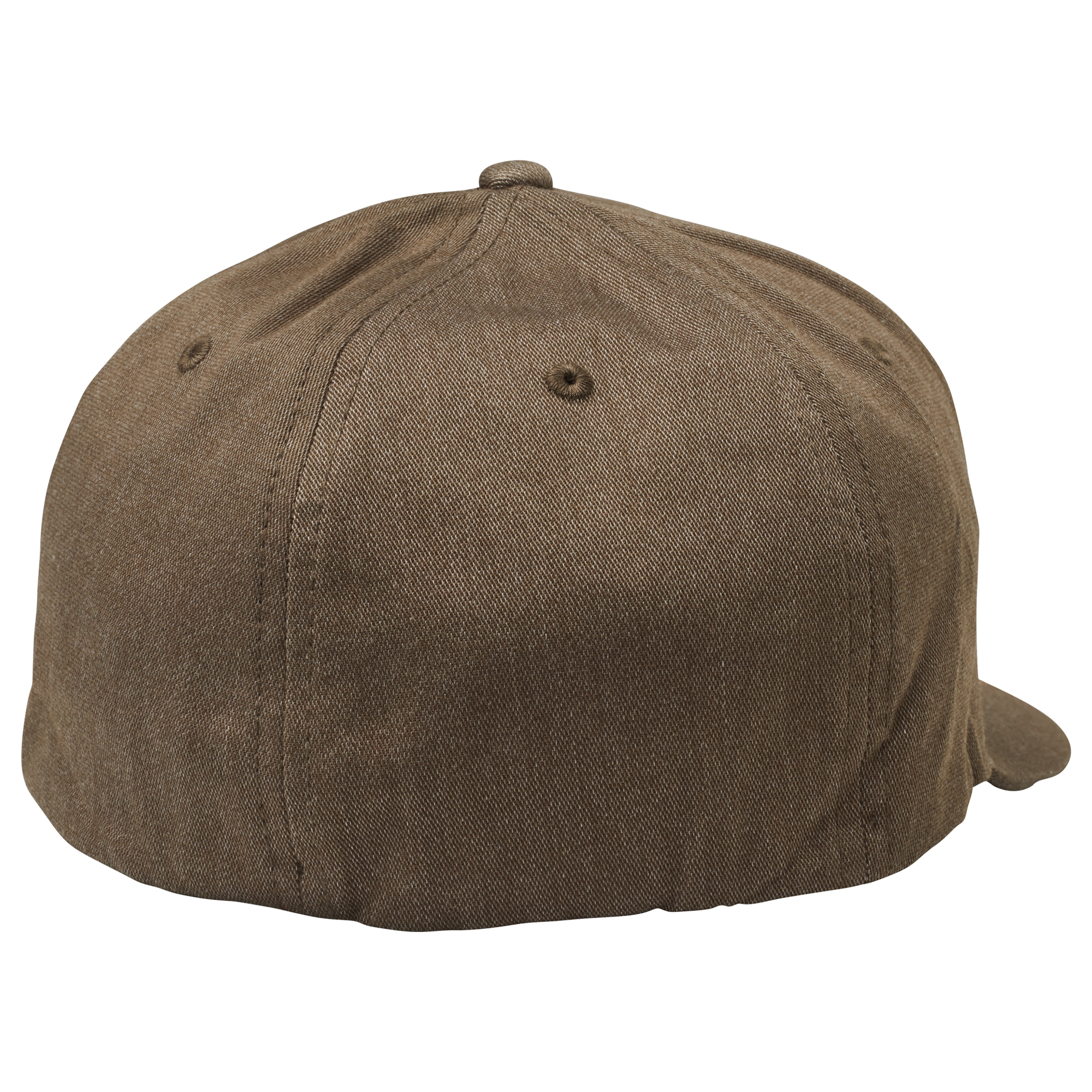 Fox-Racing-Mens-Clouded-Flexfit-Hat-Cap-Stretch-to-fit-Design-Curved-Bill thumbnail 3