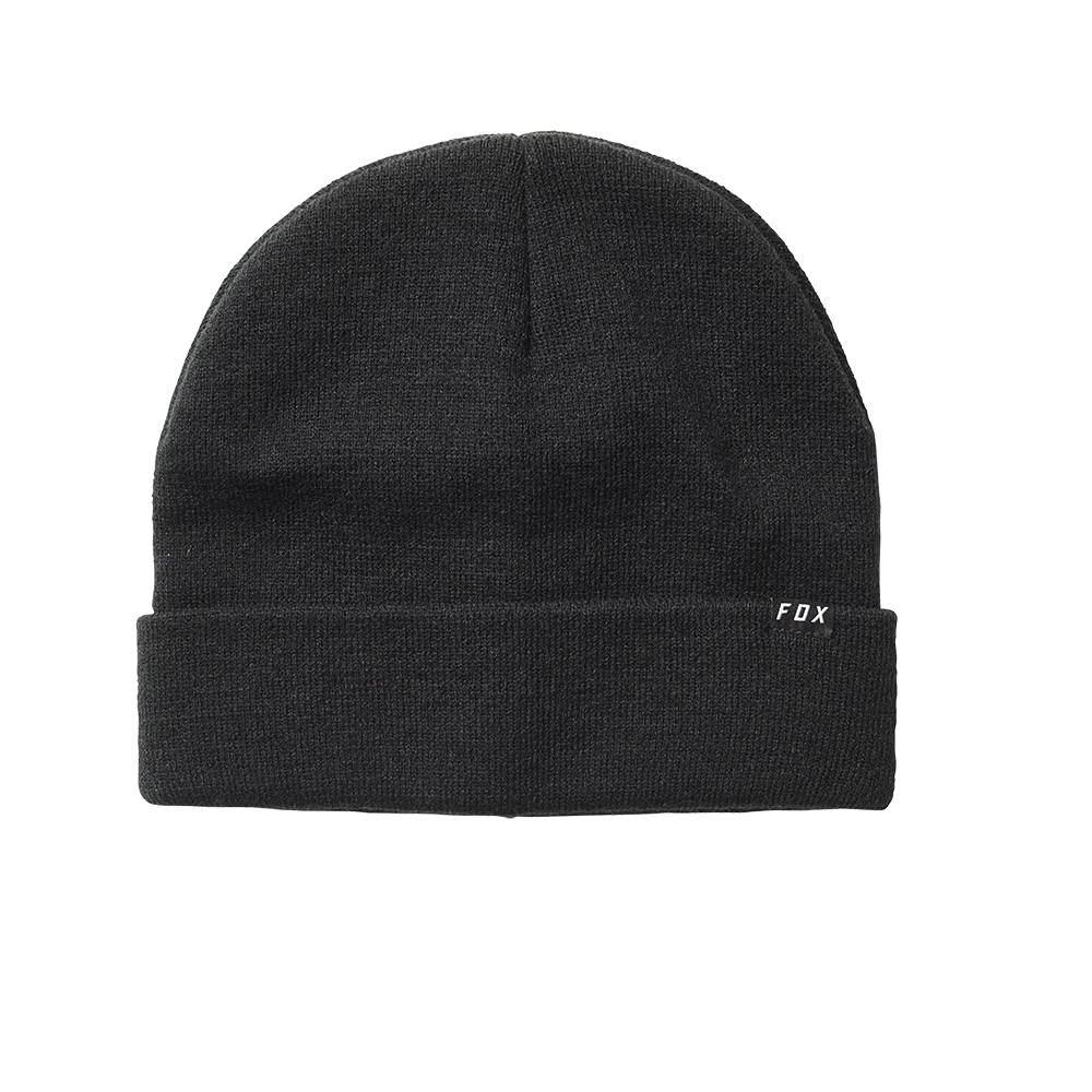 Fox Racing Mens Machinist Beanie Polar Fleece Lined Soft and Warm  Construction 289bf826e04