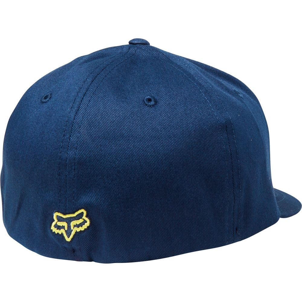 online retailer 30056 fc250 Fox-Racing-Flex-45-Flexfit-Hat-Mens-Fox-