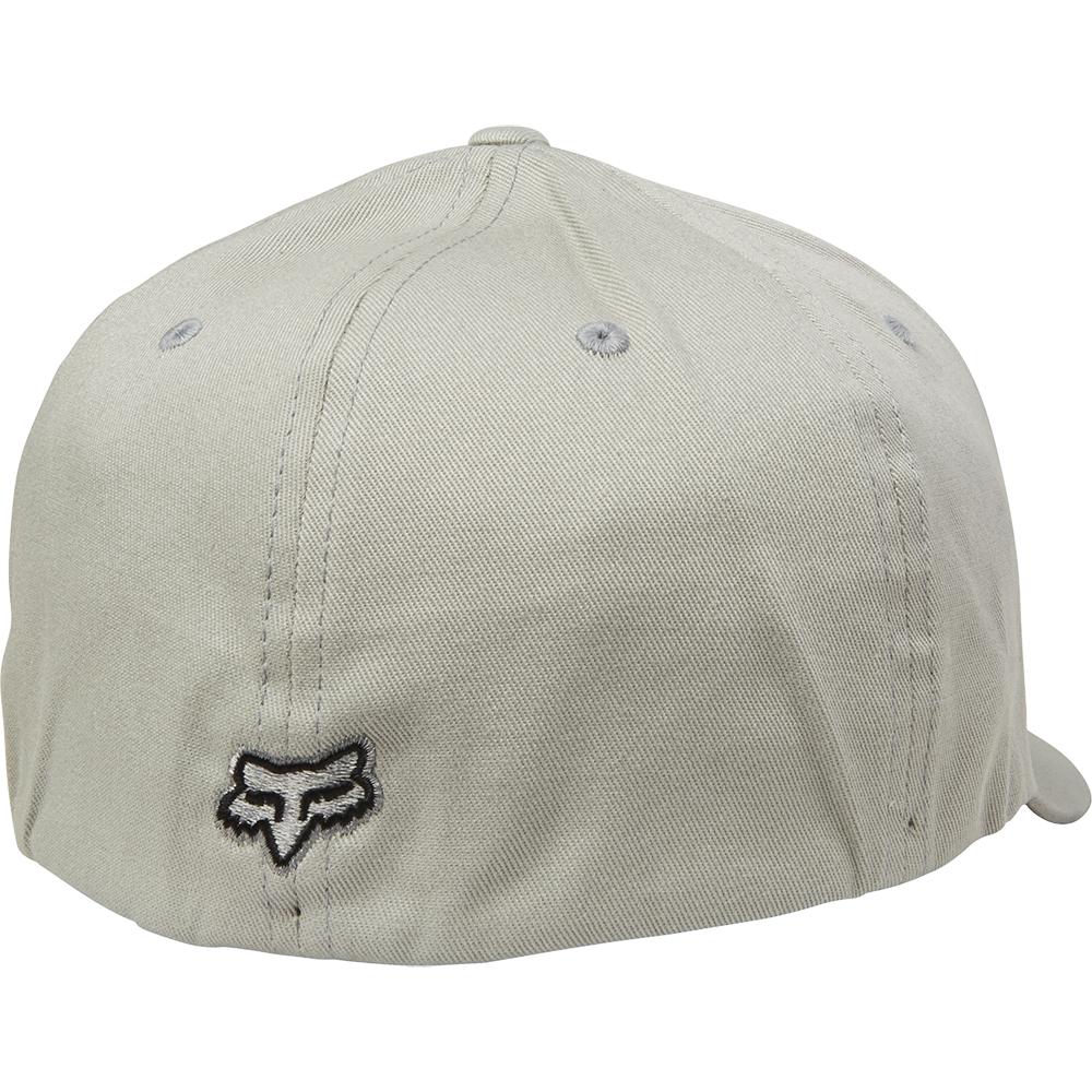 online retailer f1bdb 54429 Fox-Racing-Flex-45-Flexfit-Hat-Mens-Fox-