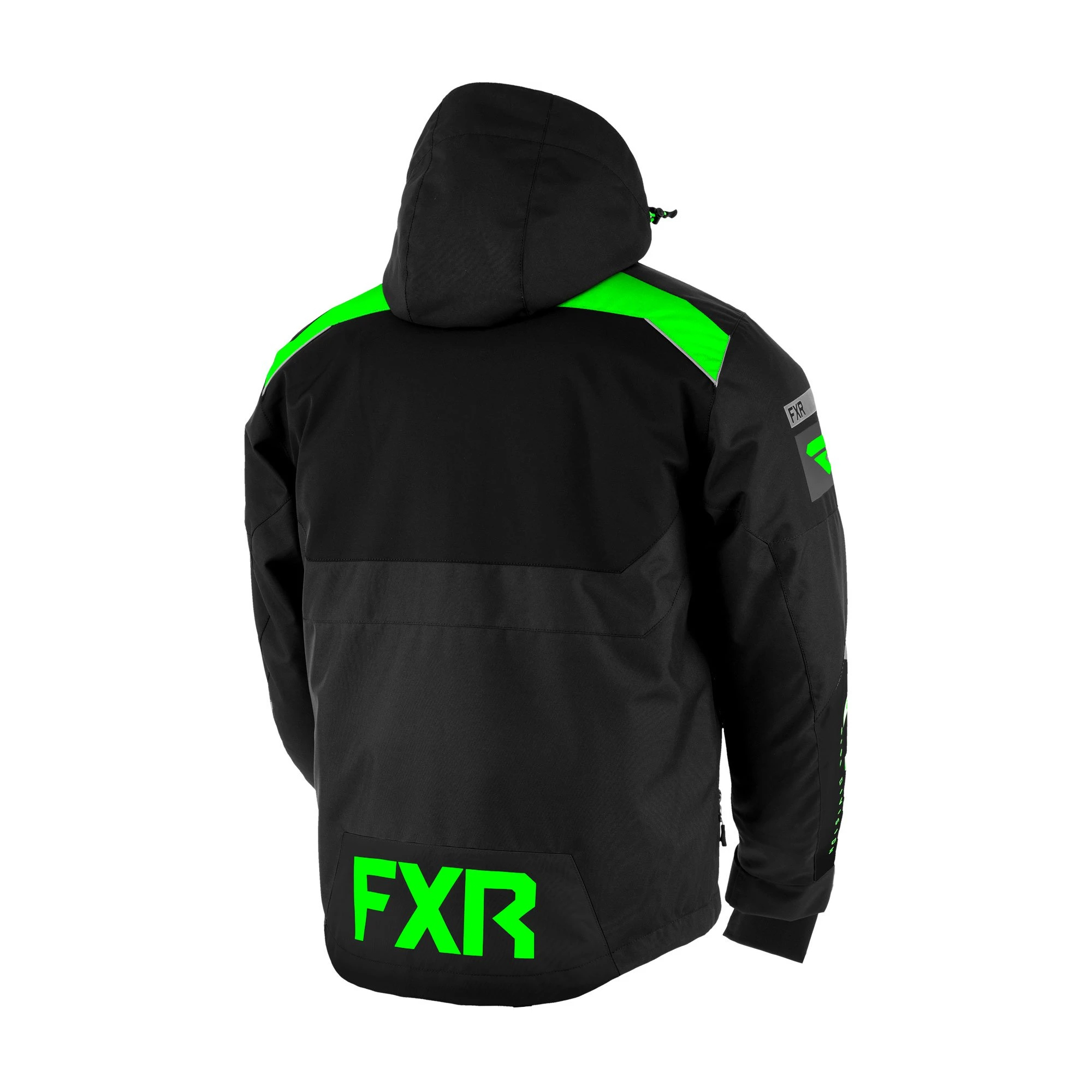 thumbnail 4 - FXR-Helium-X-Jacket-Removable-Thermal-Dry-Liner-Breathable-Snowproof-Winter-Coat