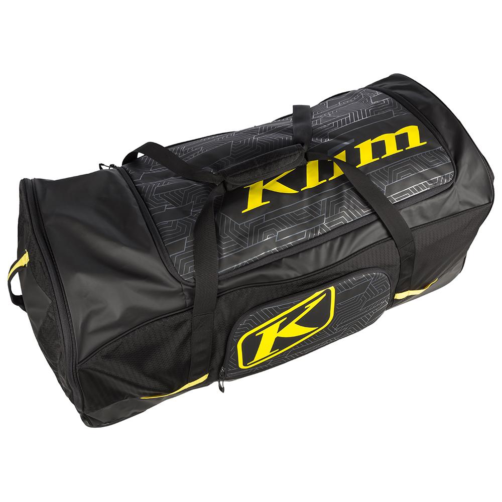 Image Is Loading Klim Team Gear Bag Heavy Duty Adjule Waterproof