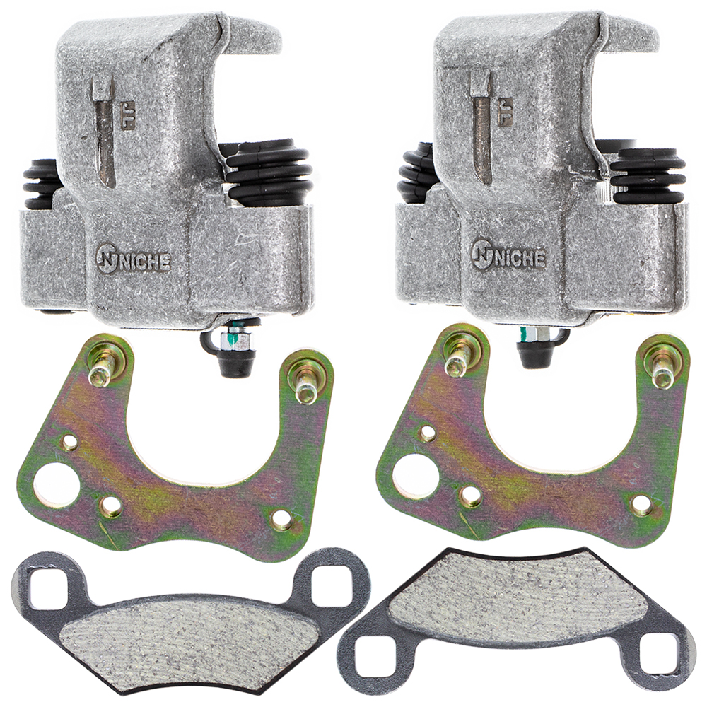 Front RIGHT Brake Caliper 1910842 1999+ Polaris Sportsman 500 570 600 700 800