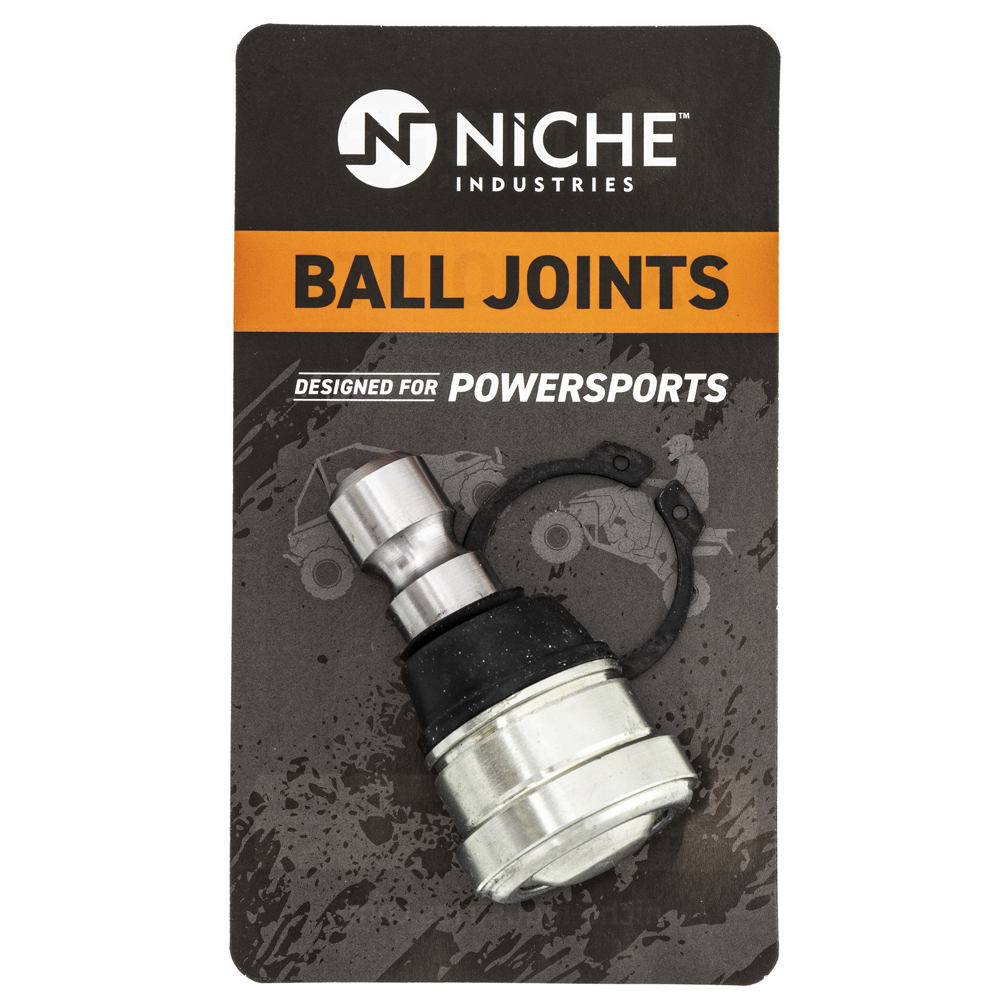 2 UPPER OR LOWER BALL JOINT for POLARIS SPORTSMAN FOREST 850 2011-2014