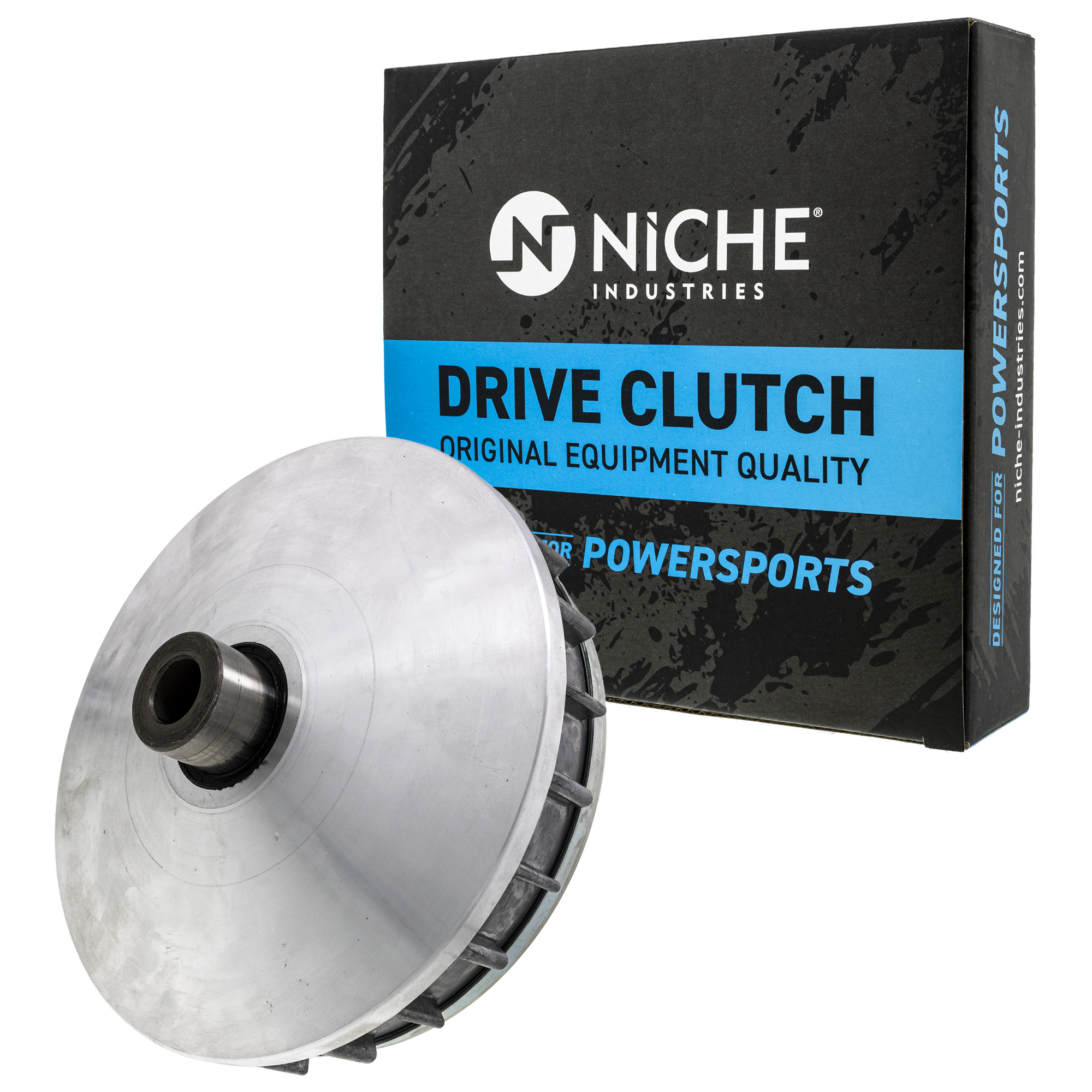 Primary Clutch Sheave Assembly 2002